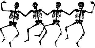 The Skeletons in our Cupboard