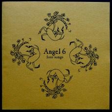 Angel 6 - Four Songs
