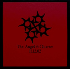 The Angel 6 Quartet