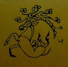 Angel 6 - Tattoo