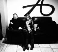 Tony & Ali