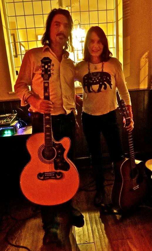 Rich & Lou's Loudhailer