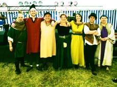 The Celtarabians!