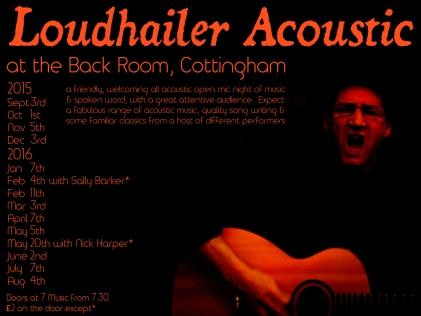 Loudhailer Back Room web