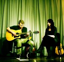 Martin & Keely