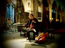 Playing the 16th Century Viola da Gamba