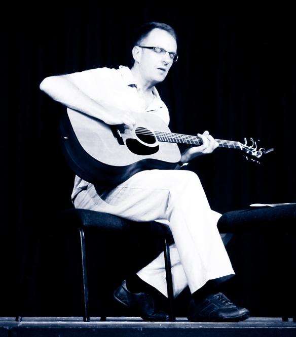 Rob Hemphill