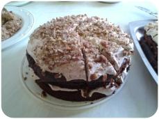 Joan's cake