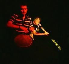 Zeb and Steve