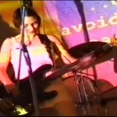 Musicman Stingray
