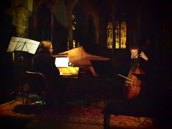 Poeticall Musicke at All Saints Church York