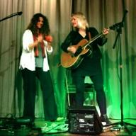Vicki and Sally