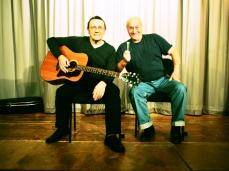Pete & Roy