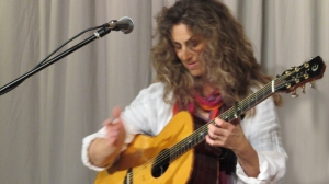 Vicki & Luna Guitar