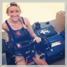 Jacqueline Lehr Cinematographer