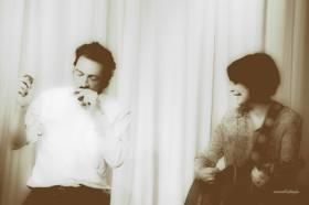 Rich & Lou Duffy-Howard