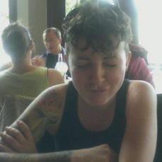 Shannon Brady Videographer/Editor