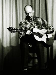 Mr Jeff Parsons