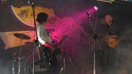 Lou & Jeff Space Dub Jamming