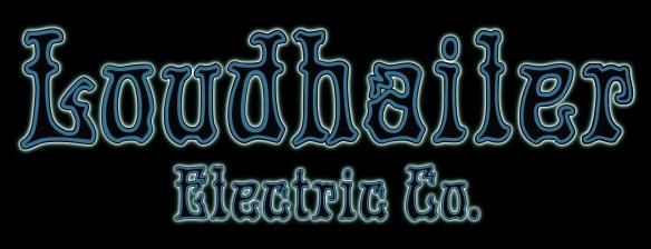 Loudhailer-Electric-Co