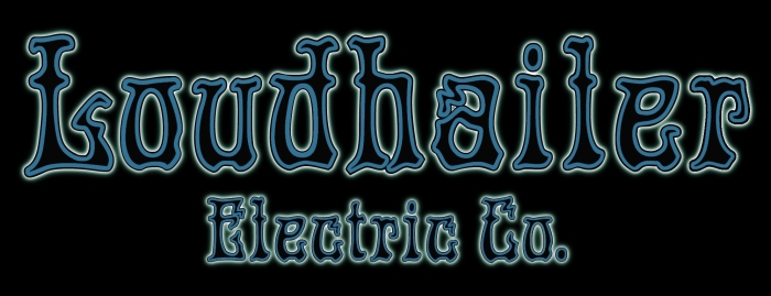 Loudhailer-Electric-Co