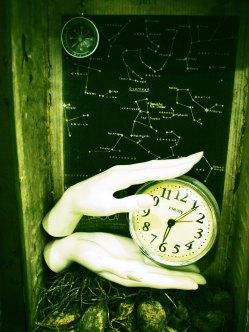 Sarah Pennington Clock