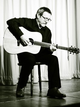 Pete McLeod