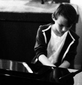 Dexter Piano