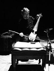 Jordi Savall - Rebab