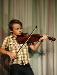 Dexter Violin