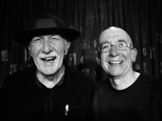 Wilko and Brian