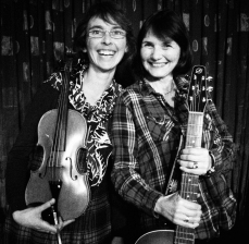 Vivian and Lou