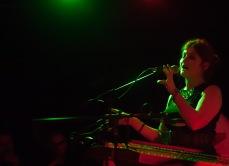 Celtarabia at Kardomah94 Amanda Lowe