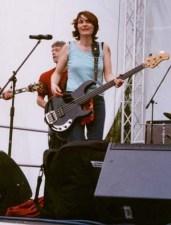 Lou Bass