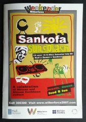 Sankofa Sunsplash Booklet
