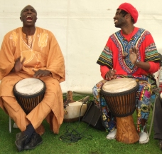 Feelgood Djembe