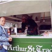Arthur St. Dave OK