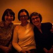 Lou, Catherine , Vivian