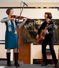Vivian and Lou Macedonian Tune