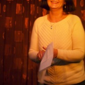 This is Catherine Scott with three brand new poems - two with a serious message…and then the hilarious tale of Scruffy the little dog.
