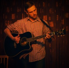 Jack Parker – we waited all night for a bonfire night special, and Jack came up with the goods with a fiery track from his recent album.