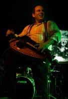 Quentin Budworth - hurdy gurdy