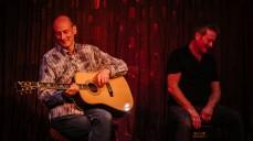 Jeff Parsons and Kelvin Baldwin