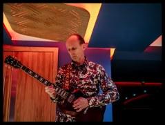 Jeff Parsons - Groovetastic Guitars
