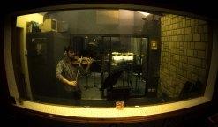 Chris Violin
