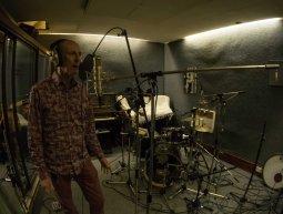 Jeff on the mic