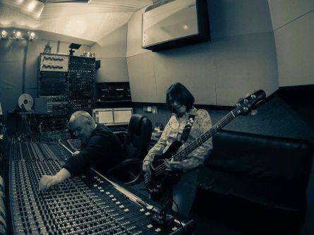 John and Lou Bass