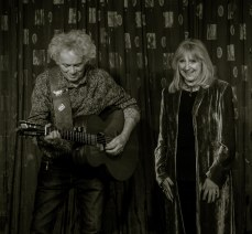 ...Gifford Rolfe and Joan Foye