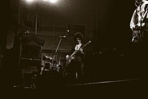 Bill Nelson & Be Bop Deluxe by Steve Abbott