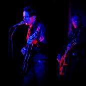 Jackson D and John Dixon purple